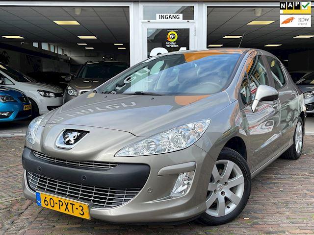 Peugeot 308 1.6 VTi Blue Lease Executive|88DKM|NL AUTO|TREKHAAK|DEALER ONDERHOUDEN|NIEUWSTAAT
