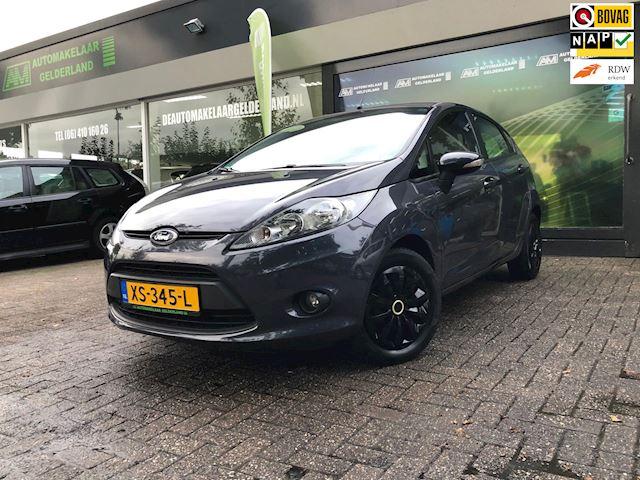 Ford Fiesta occasion - De Automakelaar Gelderland
