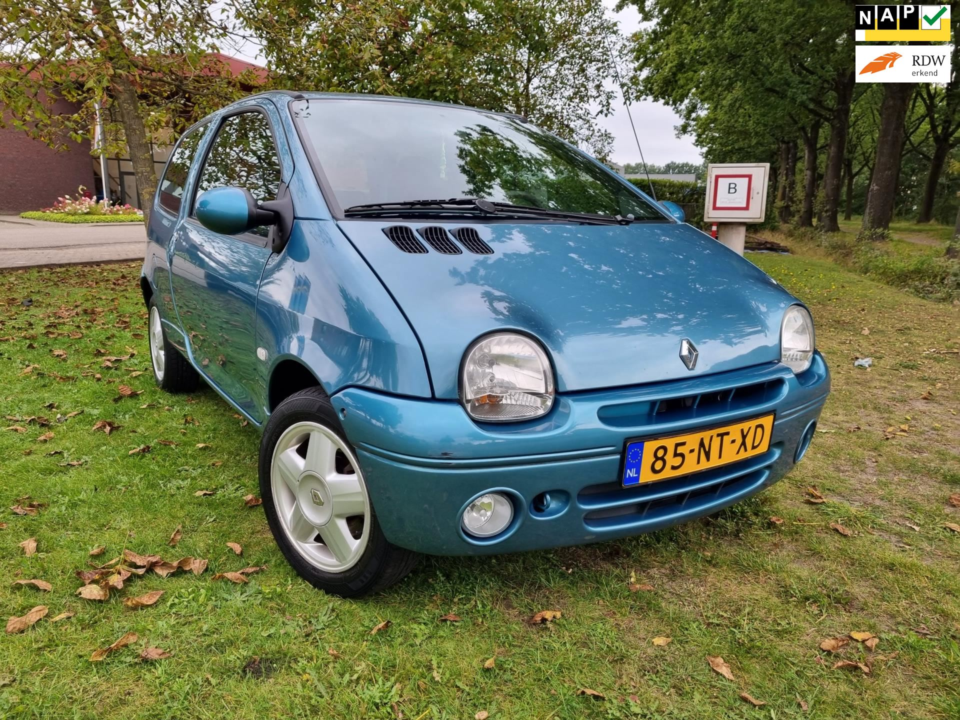 Renault Twingo occasion - Twin cars