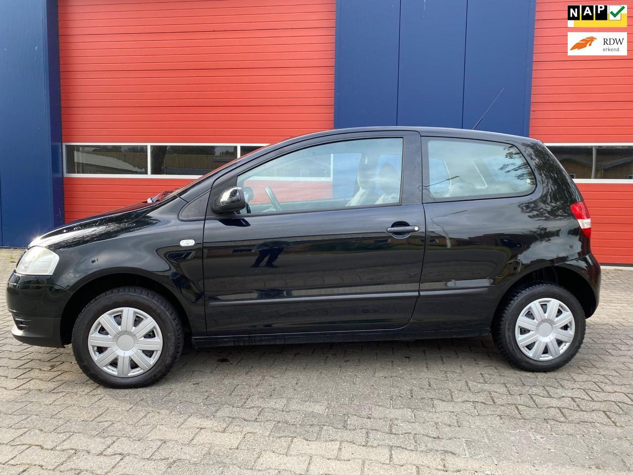 Volkswagen Fox occasion - Auto Balk