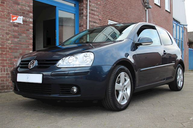 Volkswagen Golf 1.4 United * AIRCO / CRUISE / LM *