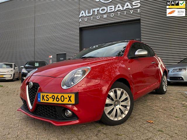 Alfa Romeo MiTo occasion - Autobaas Automotive