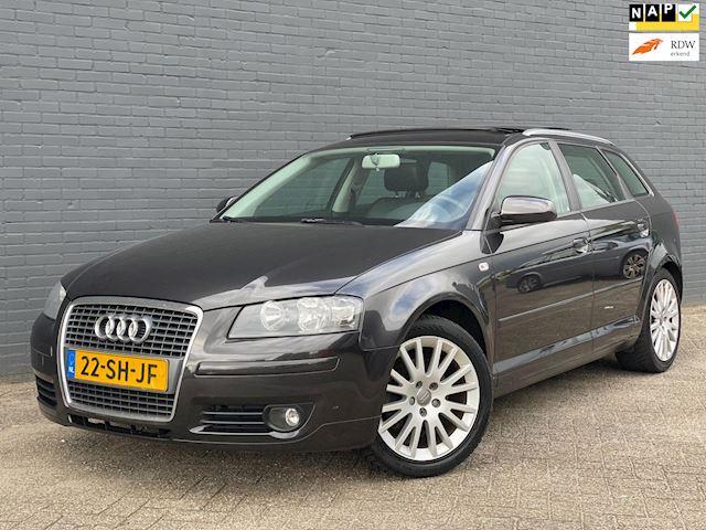 Audi A3 Sportback occasion - Autohandel Honing