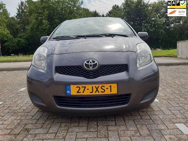 Toyota Yaris 1.3 VVTi Comfort, 5-deurs, airco