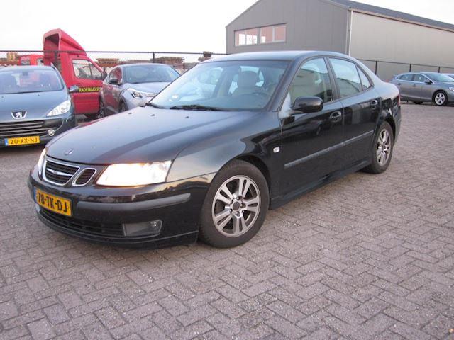 Saab 9-3 Sport Sedan 1.8t Business