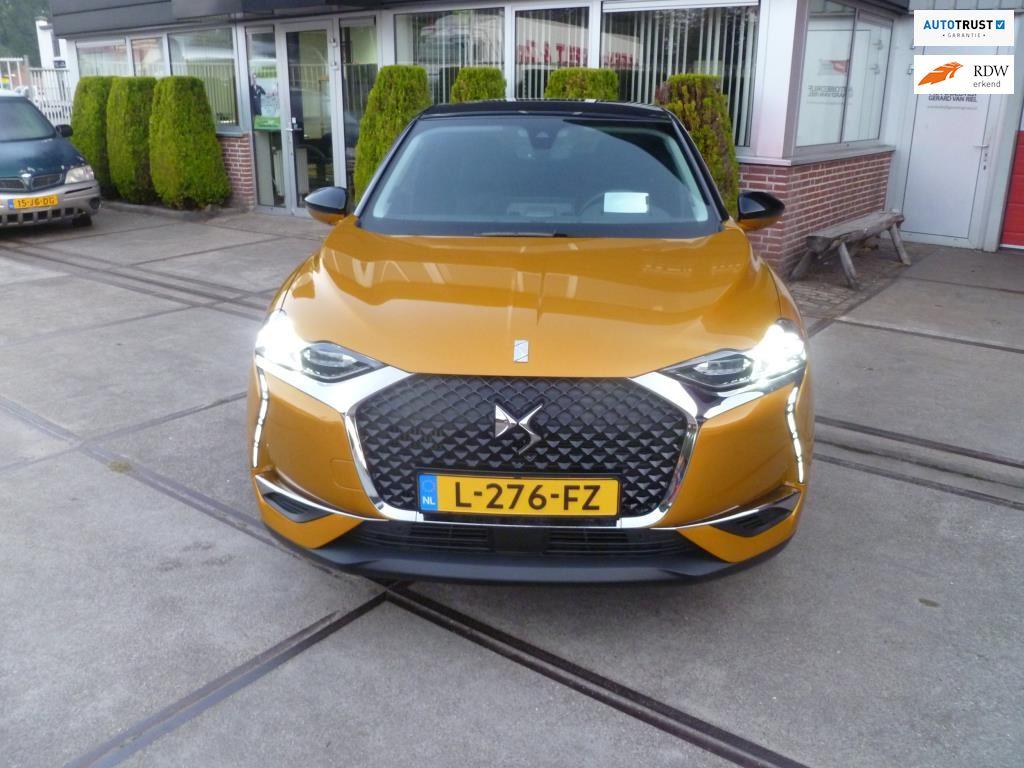 DS 3 Crossback occasion - Autobedrijf Gerard van Riel