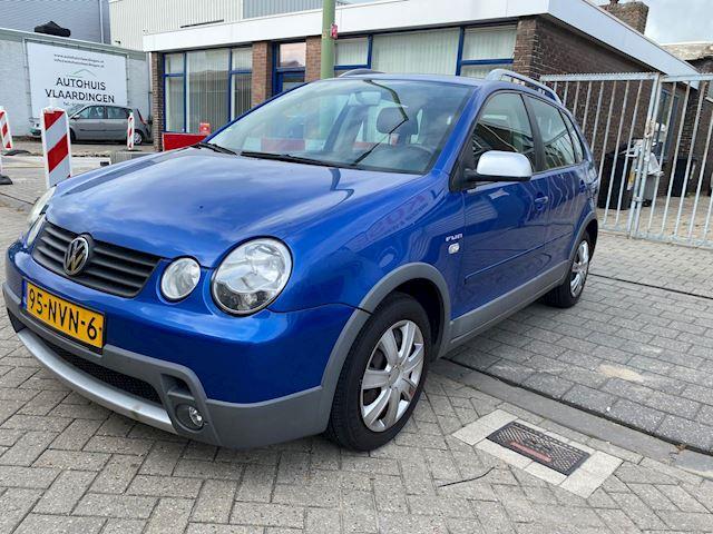Volkswagen Polo 1.4-16V FSI FUN