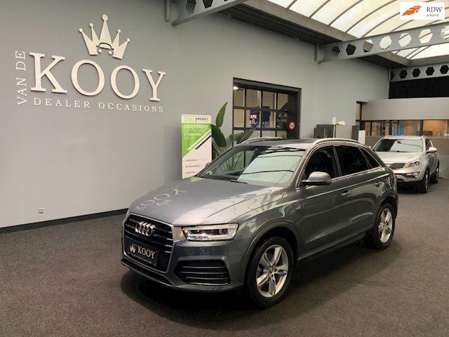 Audi Q3 occasion - Van De Kooy Dealer Occasions Opmeer