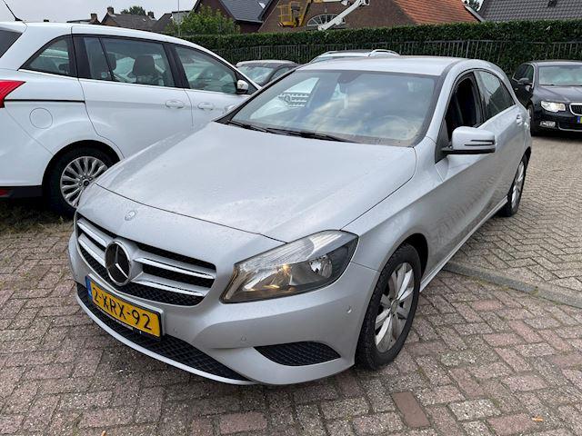 Mercedes-Benz A-klasse occasion - DDM Export B.V.
