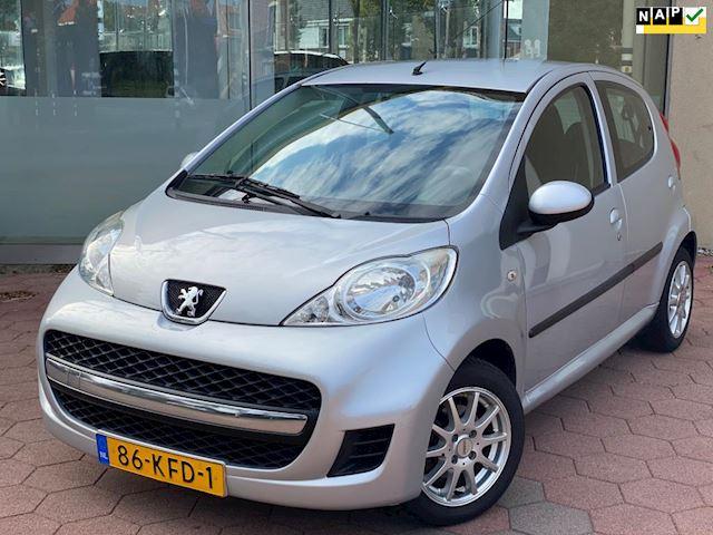 Peugeot 107 1.0-12V Sublime Airco