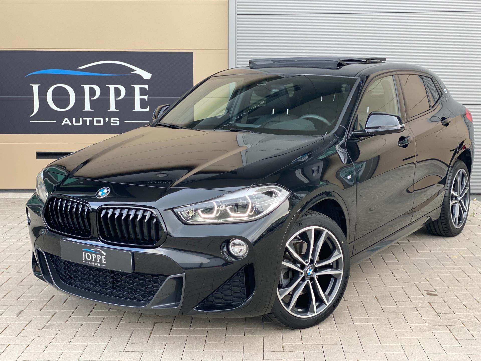 BMW X2 occasion - Joppe Auto's