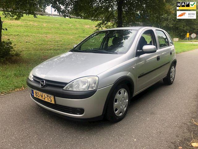 Opel Corsa 1.2-16V Comfort Easytronic Automaat*5DR*NAP*APK*