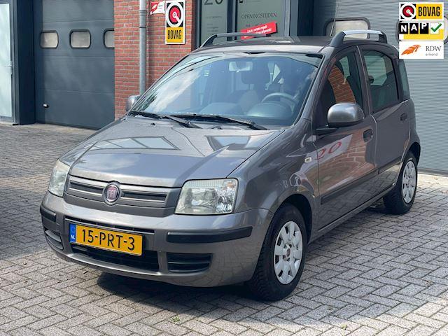 Fiat Panda 1.2 Edizione Cool/Elek.Pakket/Nap/Airco/APK/BovagErkend