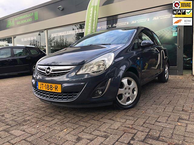 Opel Corsa 1.3 CDTi Enjoy Nieuwe Apk Airco Lmv