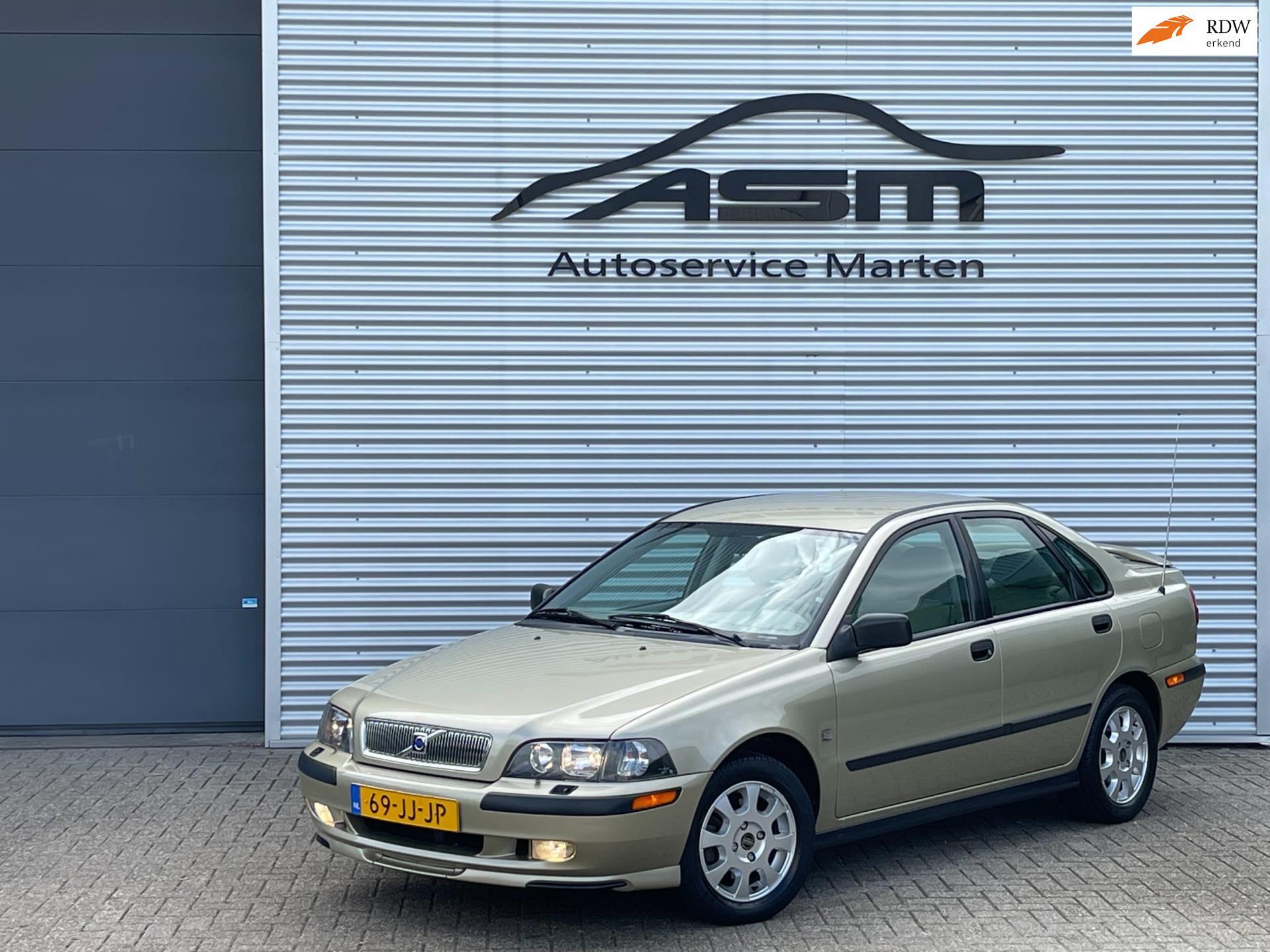 Volvo S40 occasion - ASM Autoservice Marten