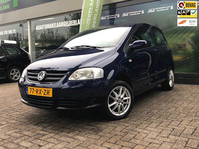 Volkswagen Fox 1.4 Trendline Nieuwe Apk Lmv Stuurbekrachtiging