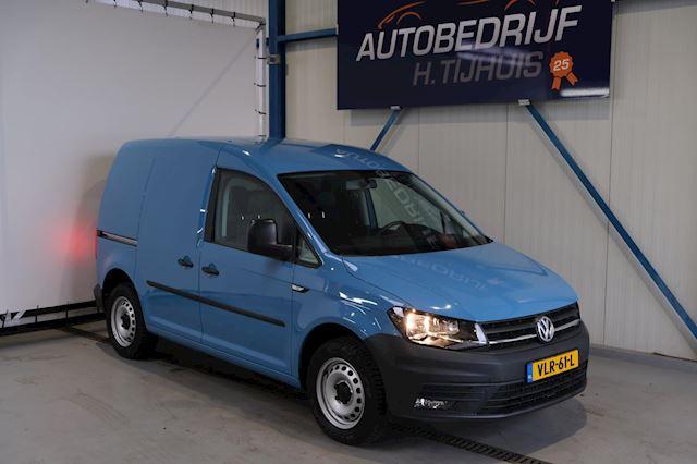Volkswagen Caddy 1.2 TSI L1H1 BMT >>> 6277 KM <<<