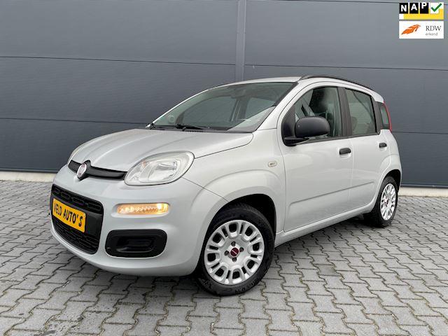 Fiat Panda 1.2 lounge bouwjaar 2012 met slechts 56404 km !!!!