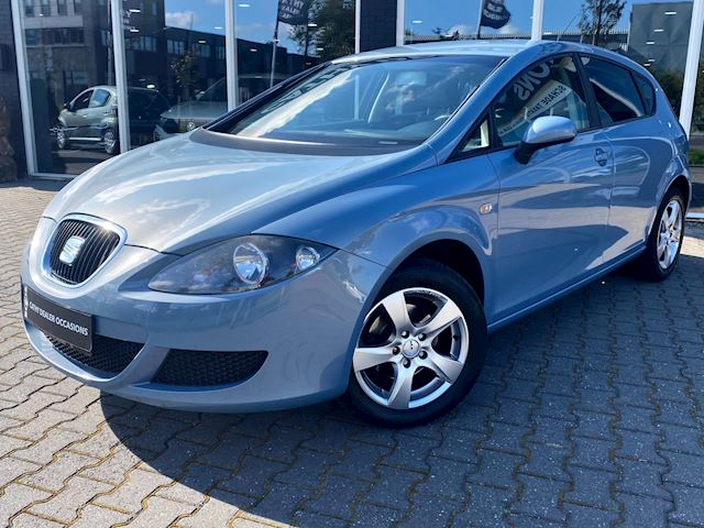 Seat Leon 1.6 Reference Airco