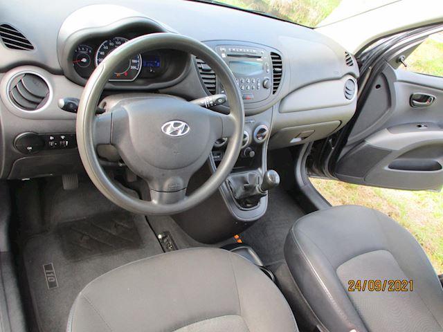 Hyundai I10 1.1 i-Drive Cool 5 Drs met Airco