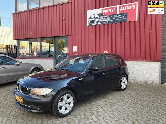 BMW 1-serie 118i Business Line 5-drs.