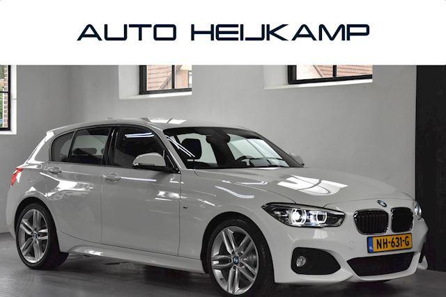 BMW 1-serie occasion - Auto Heijkamp