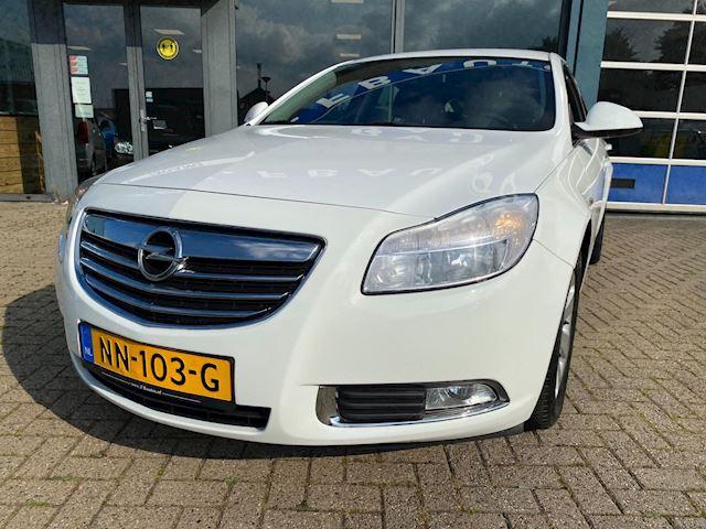 Opel Insignia 1.8 AIRCO, LMV !!