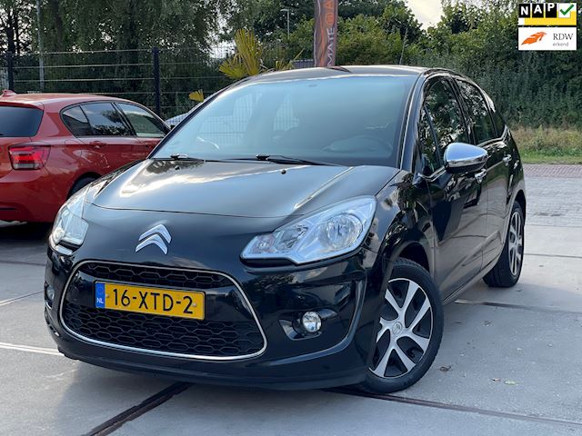 Citroen C3 1.4 e-HDi Collection EGS AUTOMAAT VOL OPTIES
