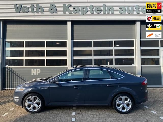 Ford Mondeo occasion - Veth & Kaptein Auto's B.V.