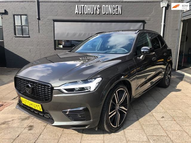 Volvo XC60 occasion - Autohuys Dongen