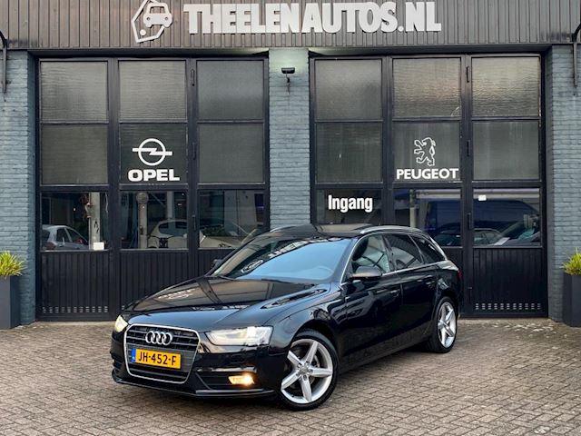 Audi A4 Avant 1.8 TFSI Pro Line S|Panodak|Xenon|Facelift|