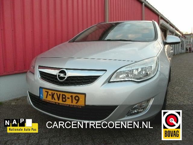 Opel Astra Sports Tourer 1.4 Turbo Sport / Airco