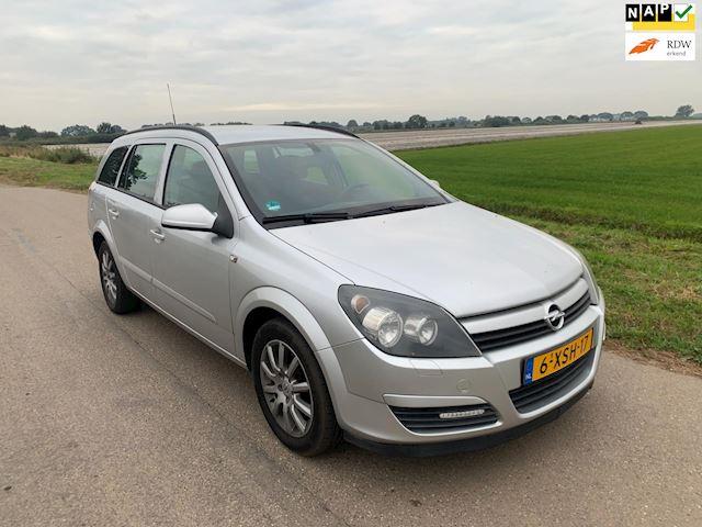 Opel Astra Wagon 1.6 Essentia