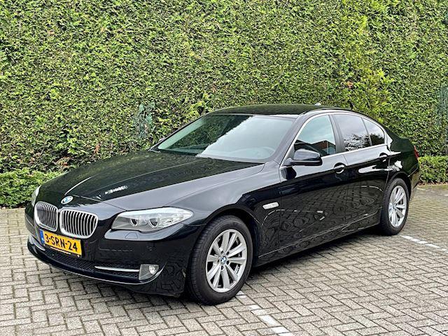 BMW 5-serie 520d Executive + Aut Navi bj BJ 2013