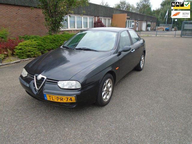 Alfa Romeo 156 1.6-16V T.Spark APK tot 14-10-2022