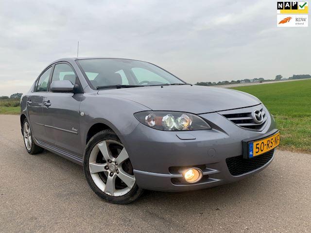 Mazda 3 2.0 Active evolv/ xenon Full options