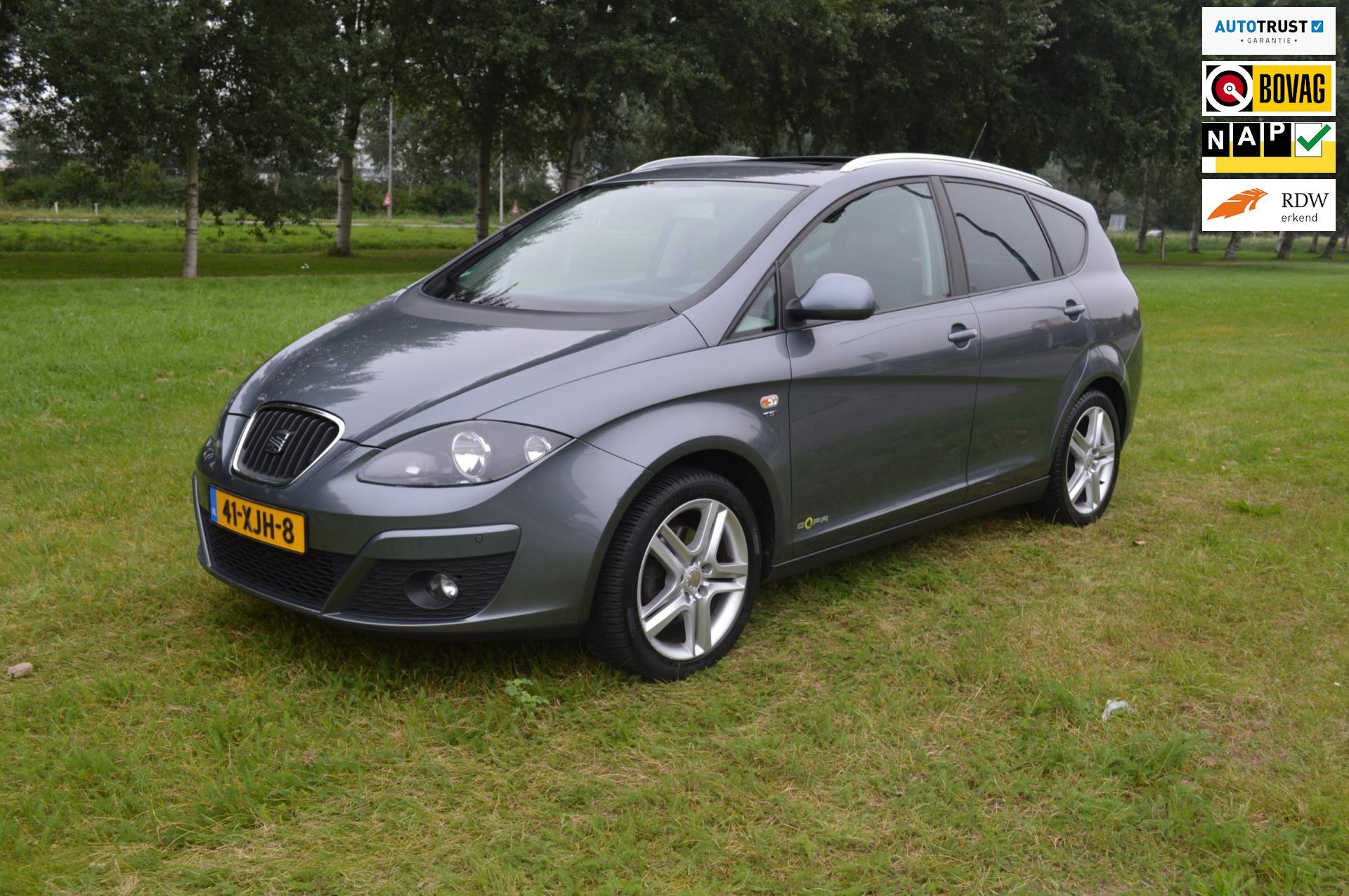 Seat Altea XL occasion - New Occasions Almere Buiten