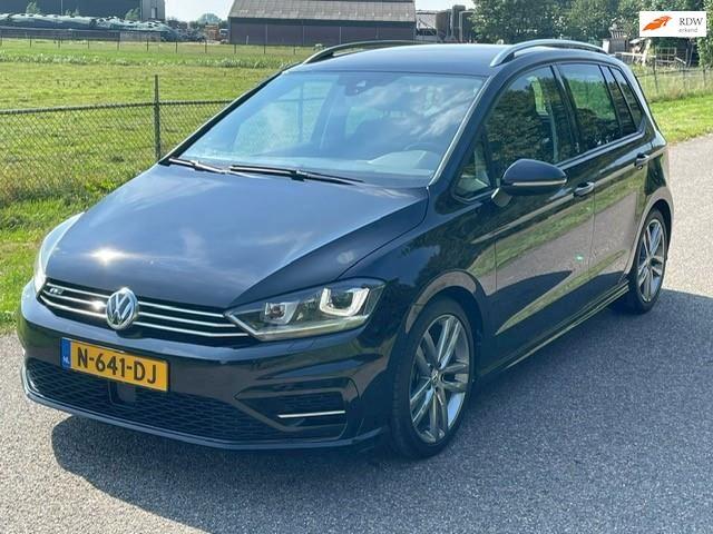 Volkswagen Golf Sportsvan 1.4 TSI Connected Series; INCL NIEUWE APK, BEURT EN GARANTIE