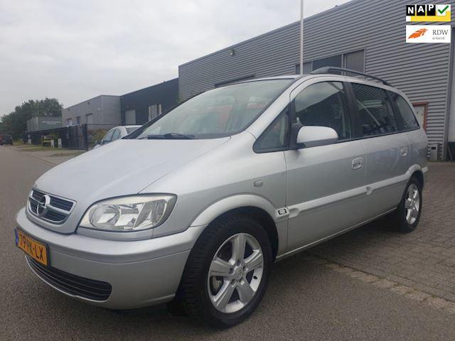 Opel Zafira 1.8-16V Maxx 5 deurs 7 persoons