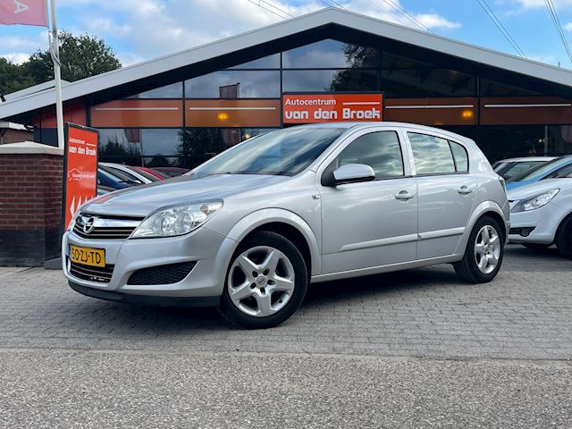 Opel Astra 1.6 Business Airco Cruise Ctr apk tot 08.04.22