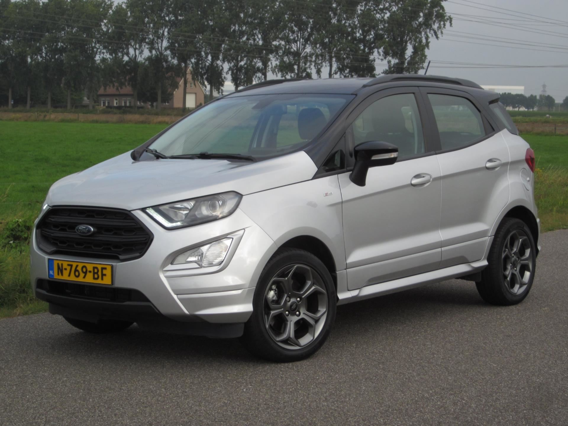Ford EcoSport occasion - Auto4Motion
