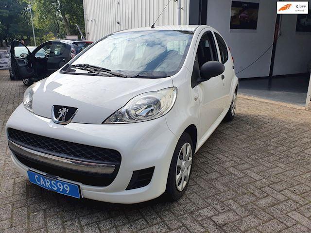 Peugeot 107 1.0-12V XR 5DRS