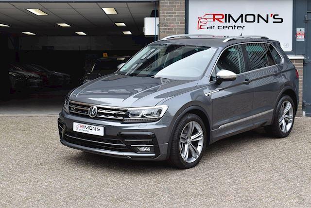 Volkswagen Tiguan 2.0 TSI 4Motion R-Line Navi Garantie Dealer Onderhouden