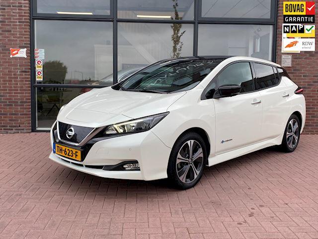 Nissan LEAF occasion - Signatuur Auto Jeroen Brink