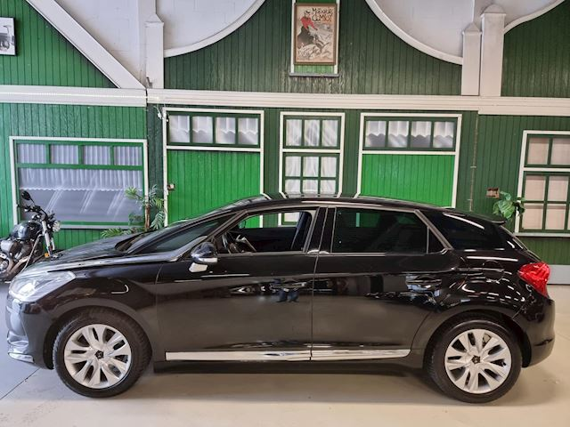Citroen DS5 1.6 THP Business Executive Automaat