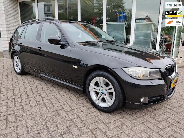 BMW 3-serie Touring occasion - Profit Auto Service V.O.F.