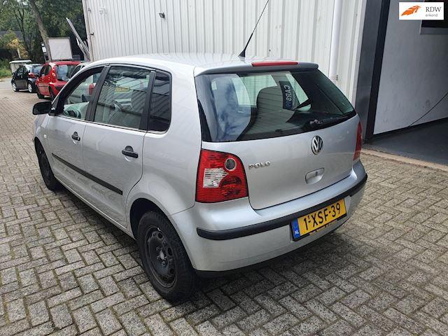 Volkswagen Polo 1.2 Elek Ramen 5DRS NIEUW KOPPELING