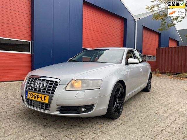 Audi A6 4.2 FSI quattro S-Line