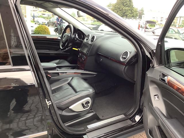 Mercedes-Benz GL-klasse 450 7 persoons vol opties
