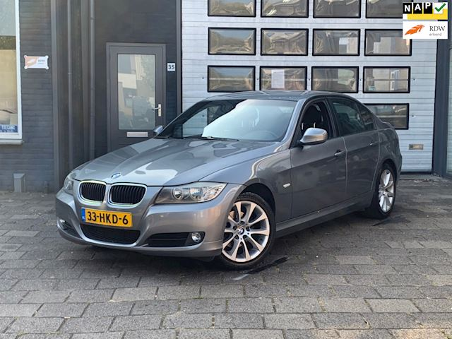 BMW 3-serie 318D Corporate Lease Business Line  Clima  Automaat  PDC